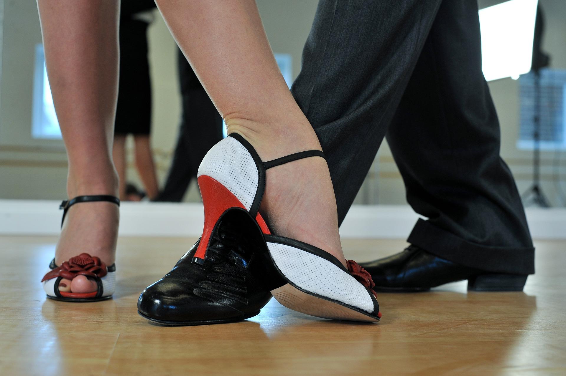 W Walentynki idźcie w tango!