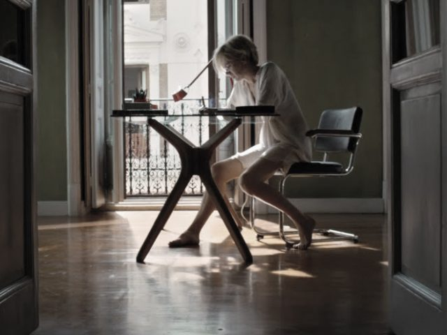 "Fot. Kadr zfilmu ""Julieta"" Pedro Almodovara"