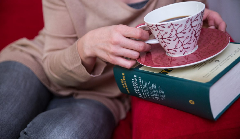 Księgi Jakubowe Olgi Tokarczuk to lektura wymagająca, niespieszna i wytrawna.