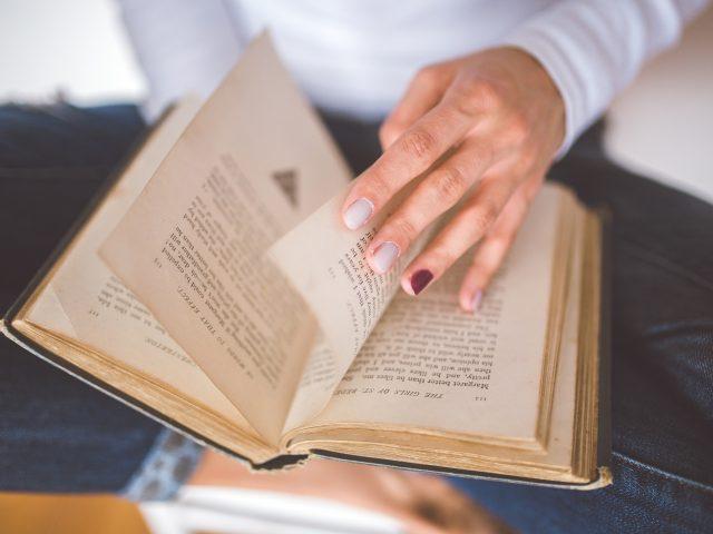 Lista książek mile widzianych