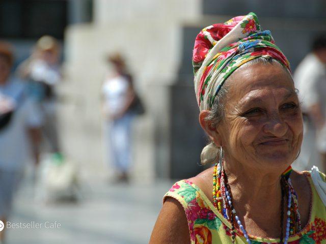 Havana dream – salsa, rum i cygara