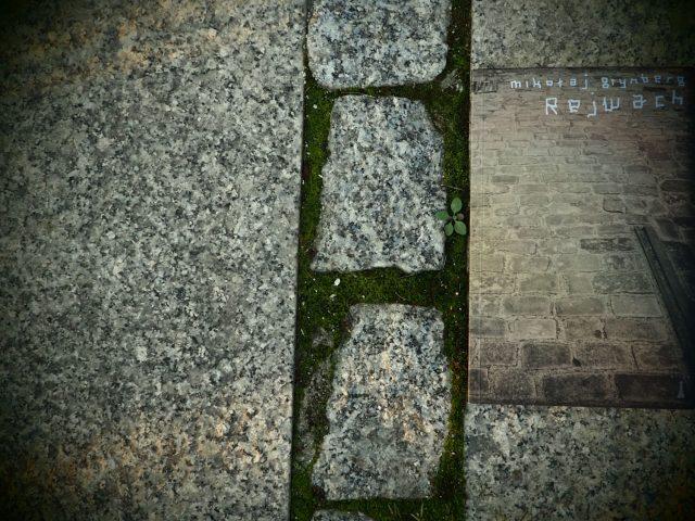 Rejwach, czyli historie utkane z bólu, strachu i przemilczeń