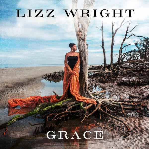 Okładka płyty Lizz Wright Grace