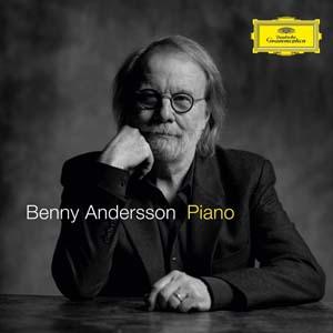 Benny Anderson Piano