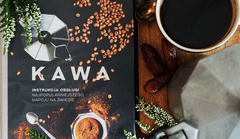 Kawa, instrukcja obsługi wg Iki Graboń