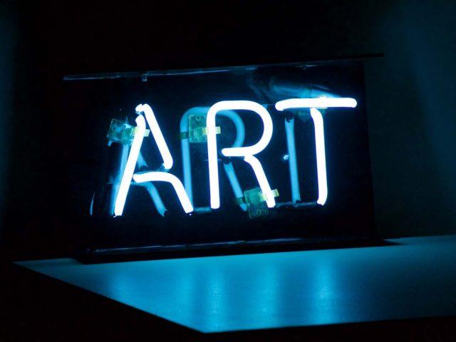 Co wiesz o sztuce nowoczesnej?