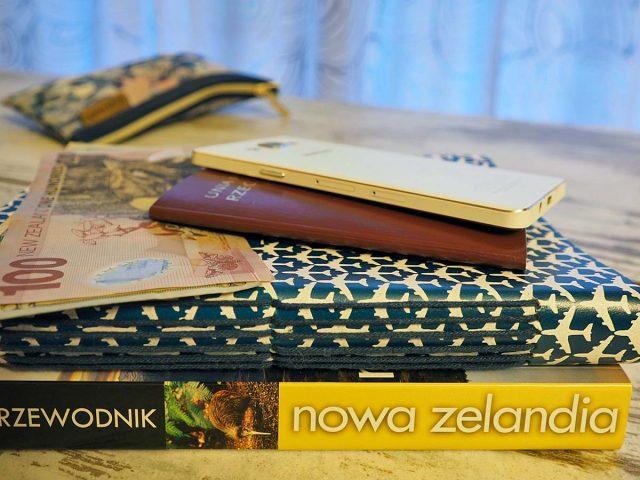 Nowa Zelandia, podróż na koniec świata
