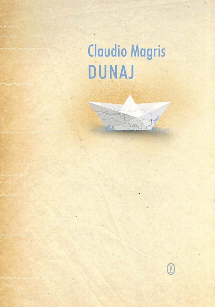 Claudio Magris, Dunaj