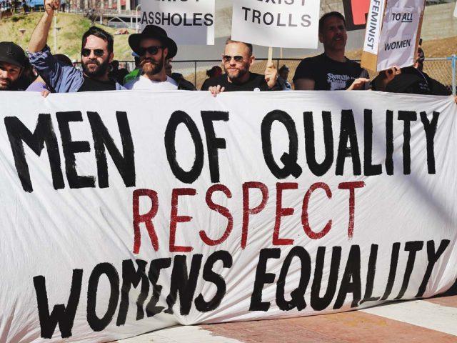 10 marca Dzień Mężczyzny