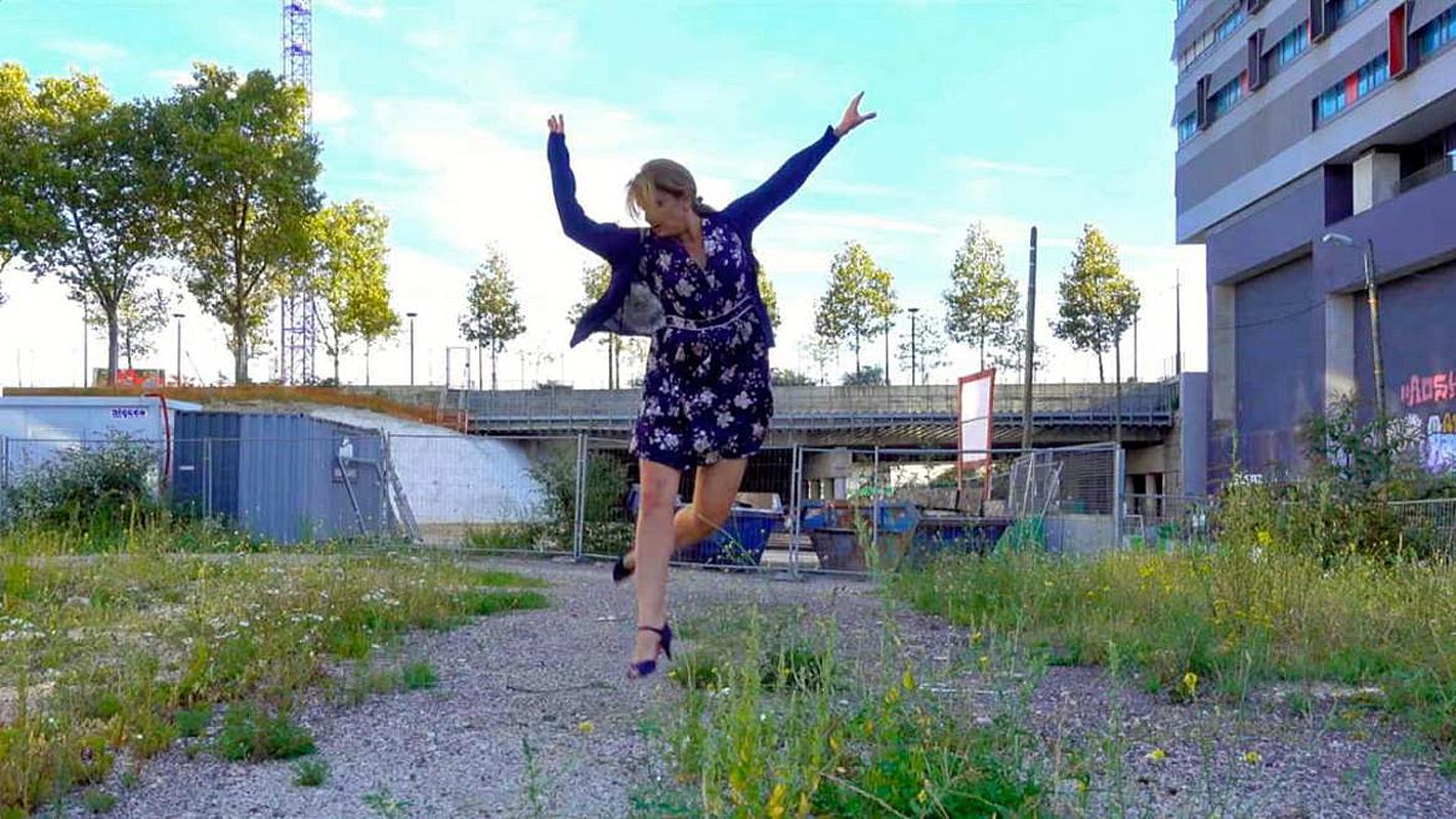 Wszyscy tańczymy na linie, weekend 19-20.01.19